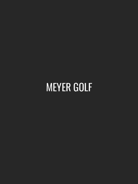 MEYER GOLF
