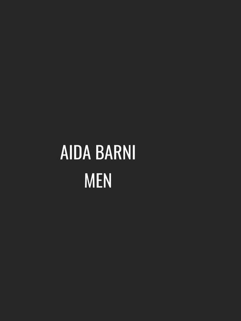 AIDA BARNI MEN