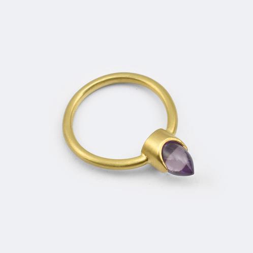 Air Ring Gold