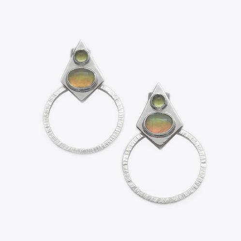 Interstellar Earrings