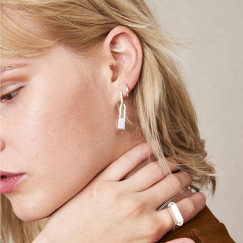Monolith Earrings