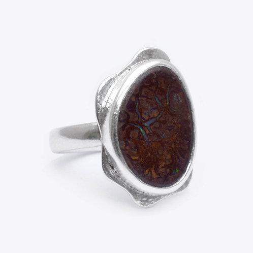 Boulder Ring