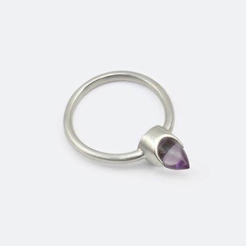 Air Ring Silver