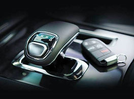Chrysler 300C Blindado