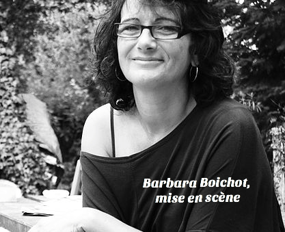 Barbara Boichot