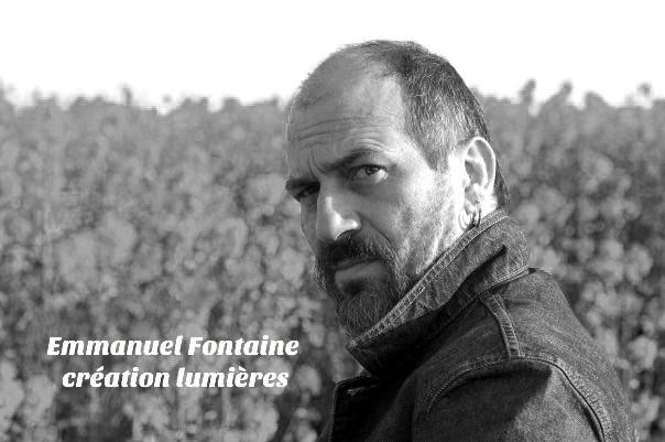 Emmanuel Fontaine