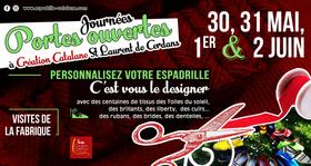 EspadrillesSaint De Cerdans Laurent Catalane Création mnvN80wO