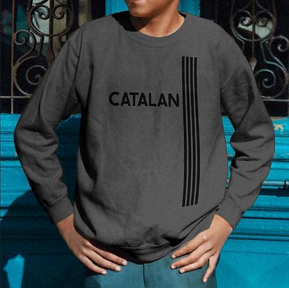 Sweat Catalan / Gris