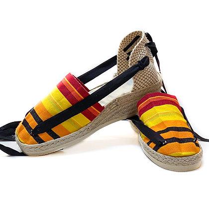 Sirocco - heel