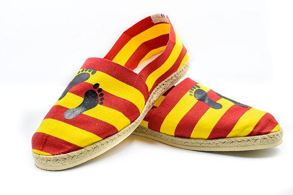 La catalane pieds-noirs