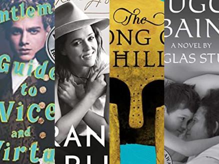 Reader Seeking LGBTQ Books ~ Lit Happens Book Club