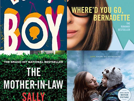 Reader Seeking Books About Mothers ~ Lit Happens Book Club