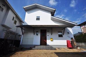 中央区徳島邸新築