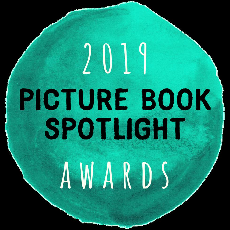 2019 Picture Book Spotlight Award Winners