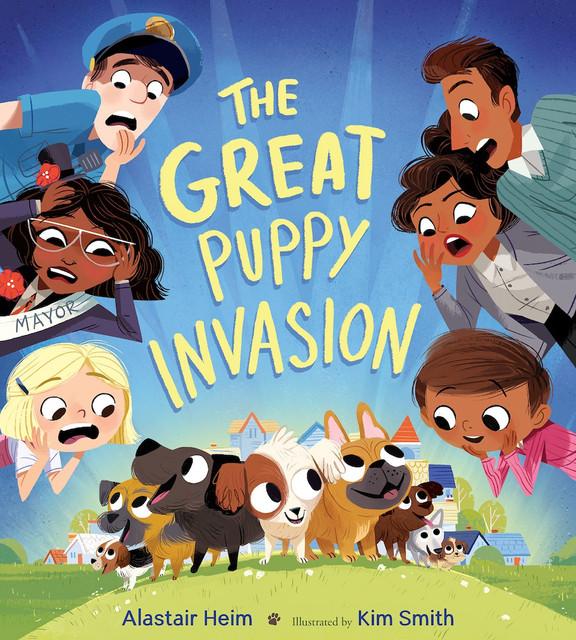 Great-Puppy-Invasion