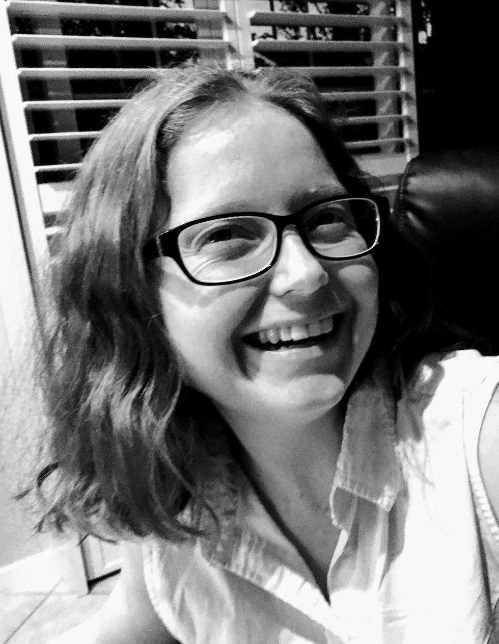 Author & Champion Spotlight: Kaitlyn Sanchez