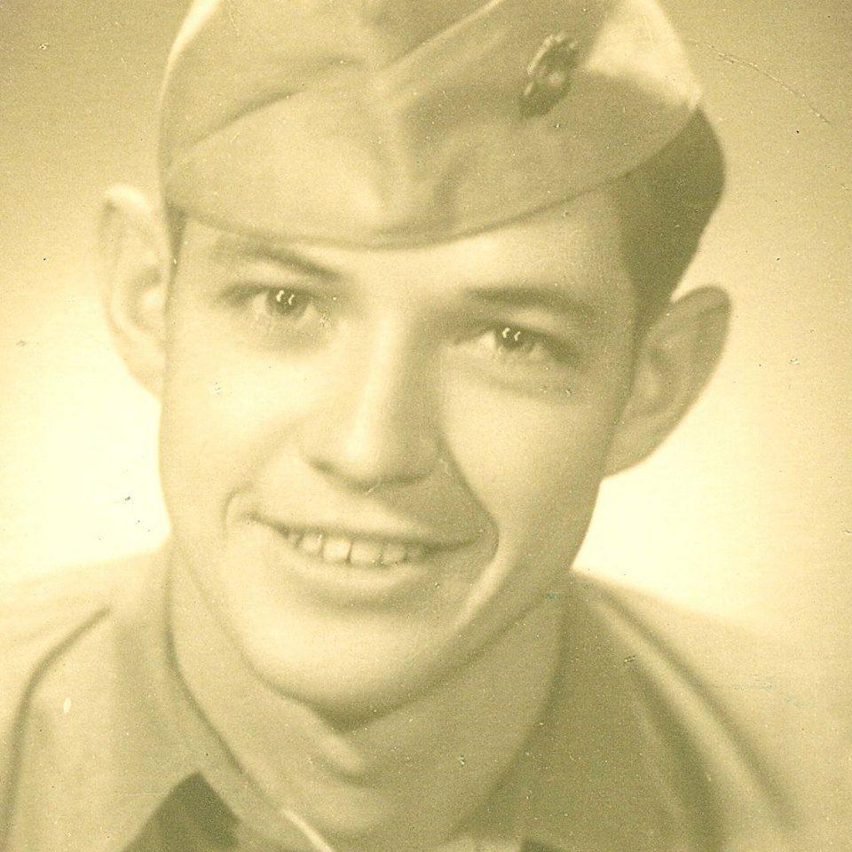 grandpa marines