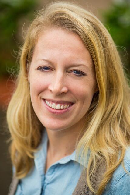 Agent Spotlight: Melissa Richeson