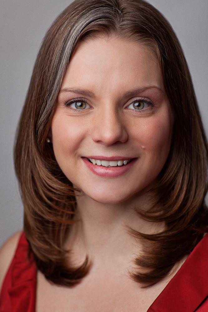 Agent Spotlight: Kate McKean