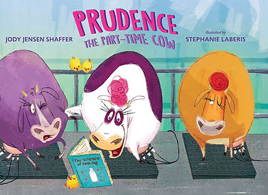 Prudence-the-Part-Time-Cow-blue-cover.jp