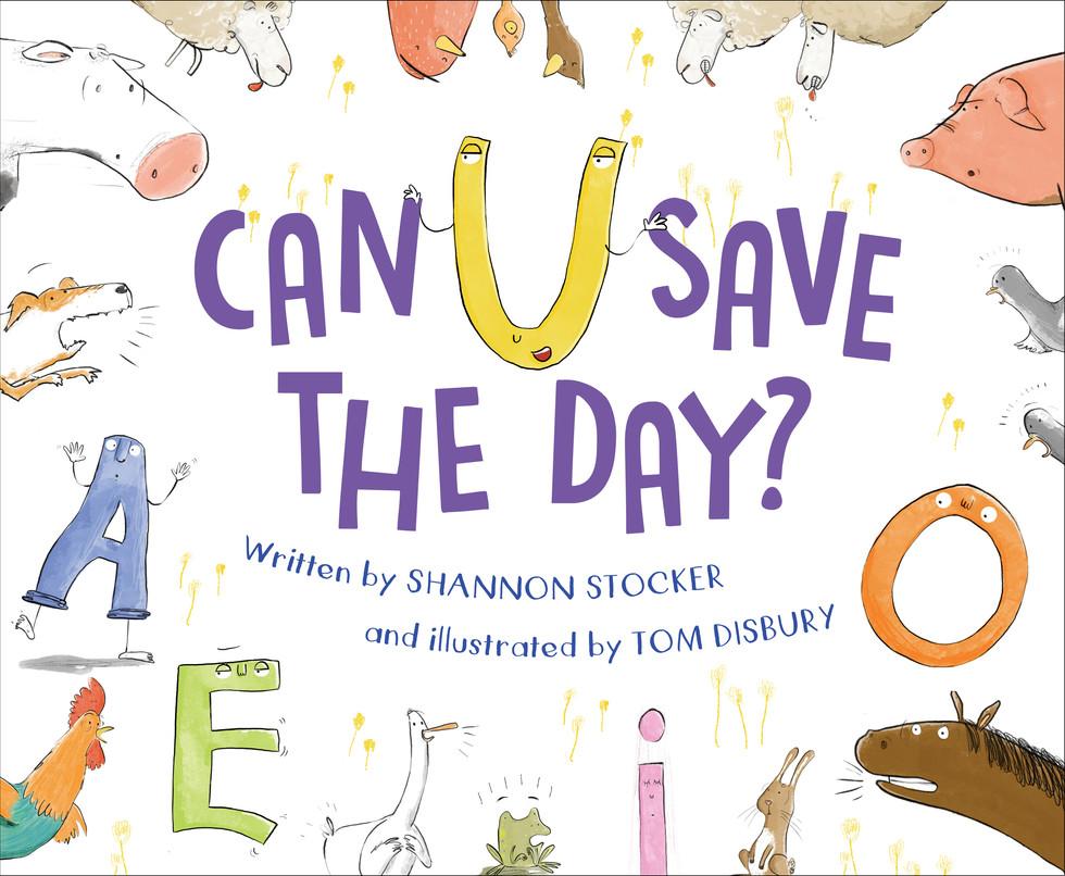 Author Spotlight: Shannon Stocker