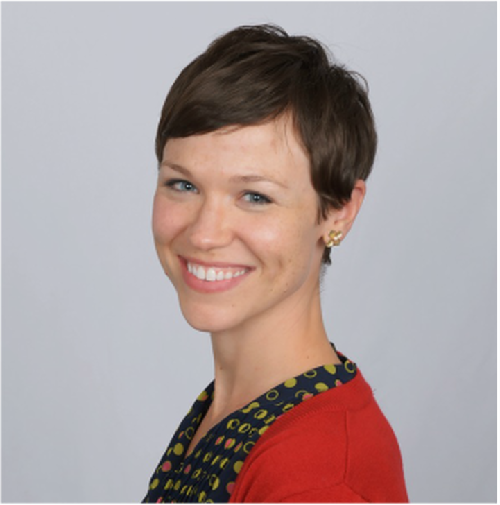 Author Spotlight: Lizzy Rizzi