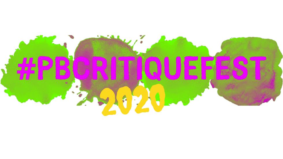 #PBCritiqueFest2020