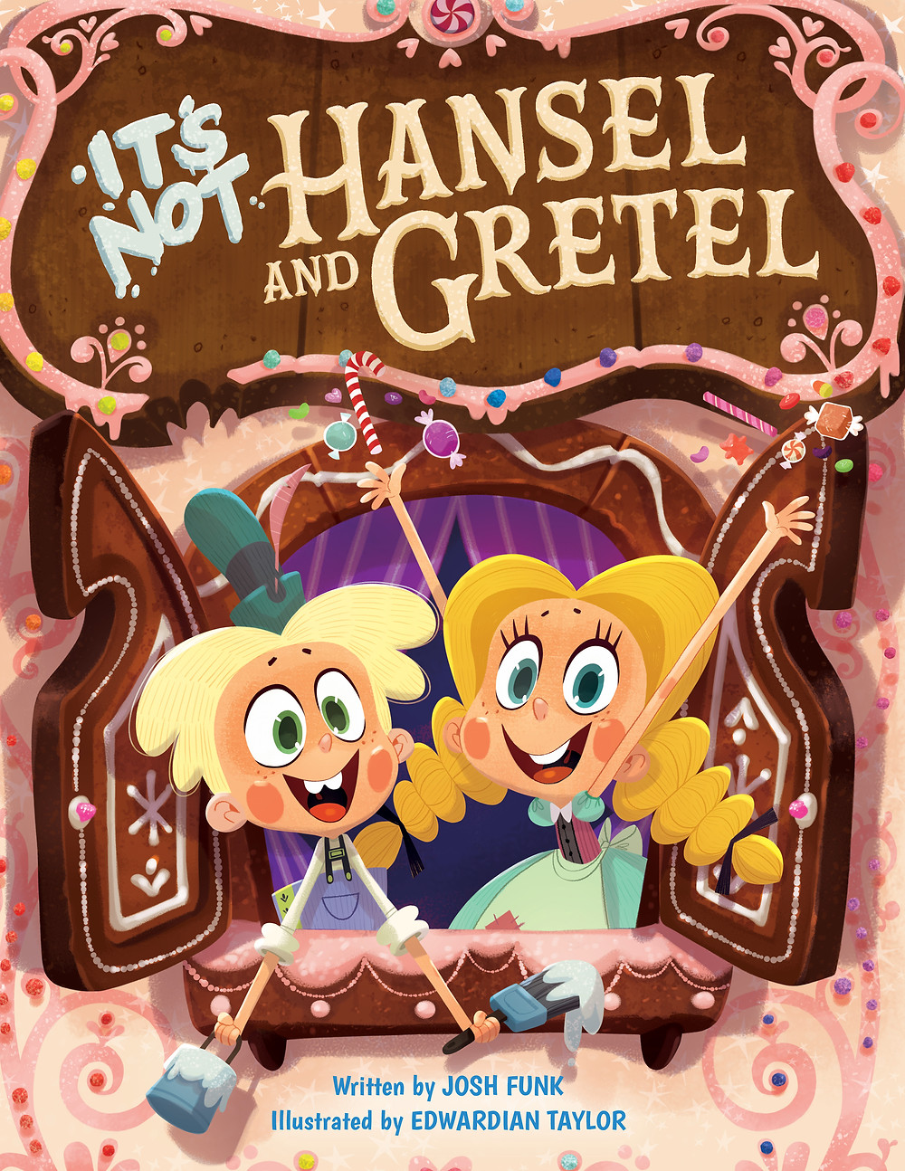 _It's Not Hansel and Gretel