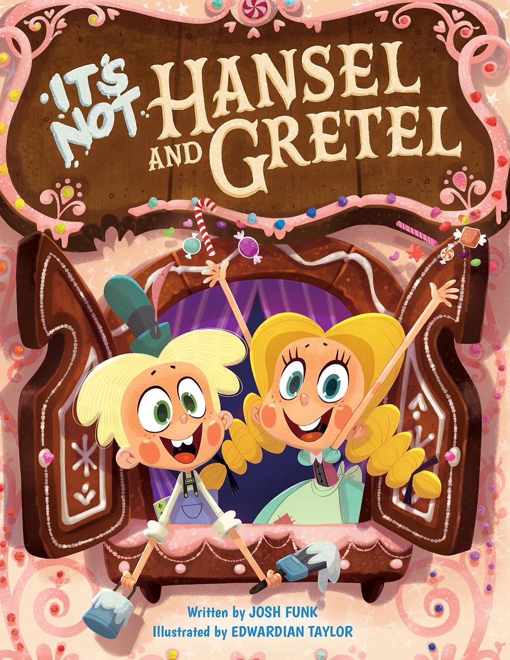 _It's Not Hansel and Gretel