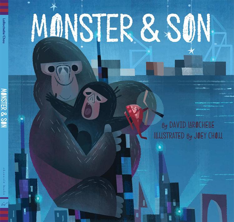 Monster&Son_JKT