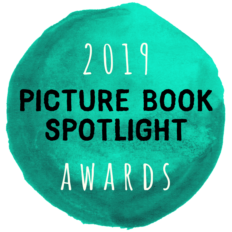 2019 Picture Book Spotlight Awards
