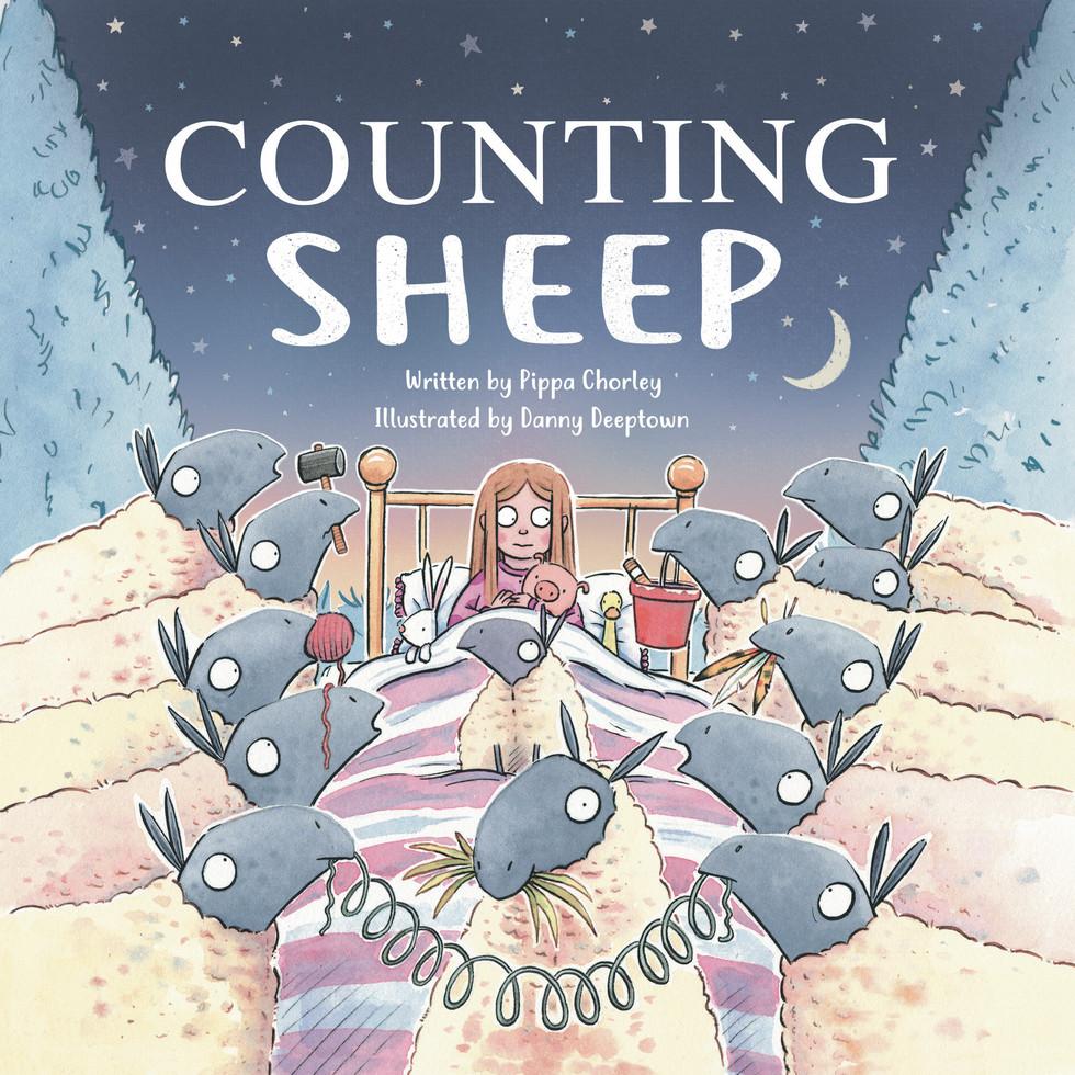 Author Spotlight: Pippa Chorley