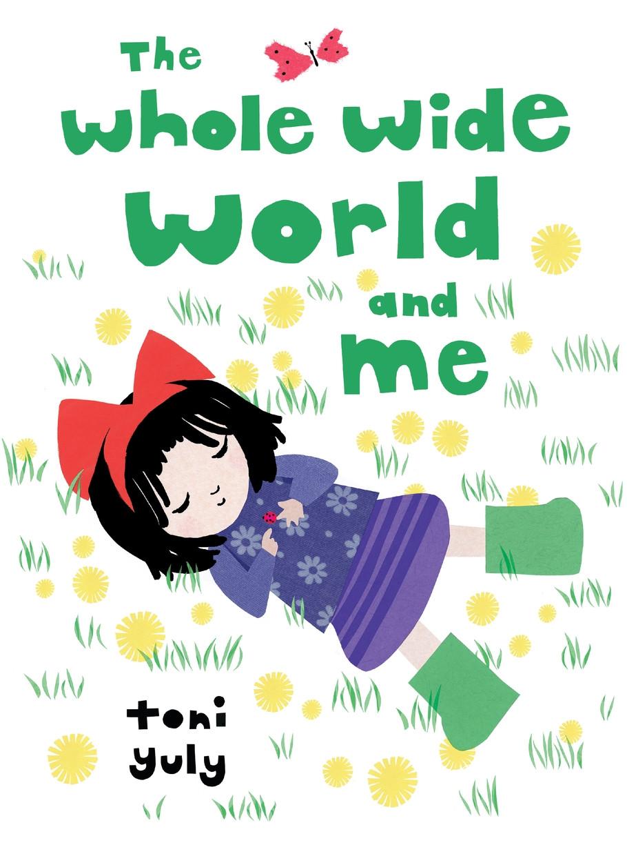 Illustrator Spotlight: Toni Yuly