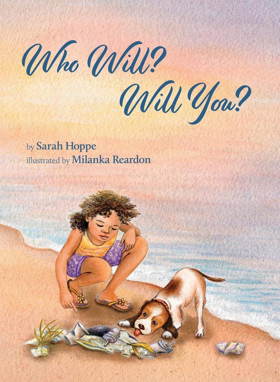 Author Spotlight: Sarah Hoppe