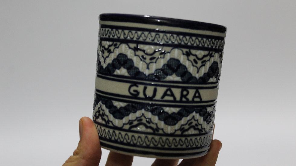 Taza cafetera con nombre
