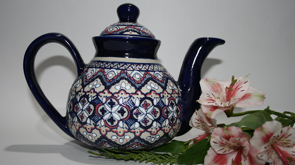 Cafetera aladdin #1