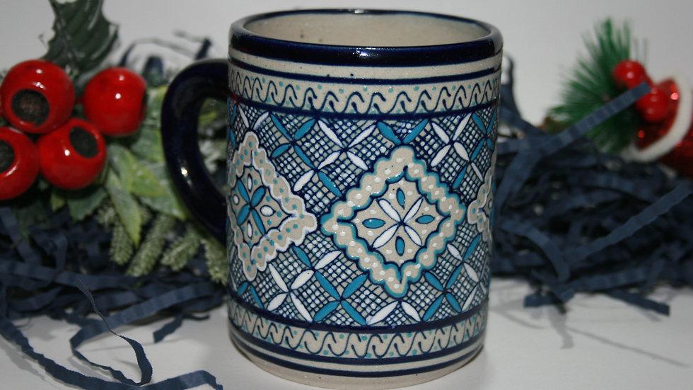 Tarro café alto #2