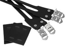 BLB Double Leather Straps