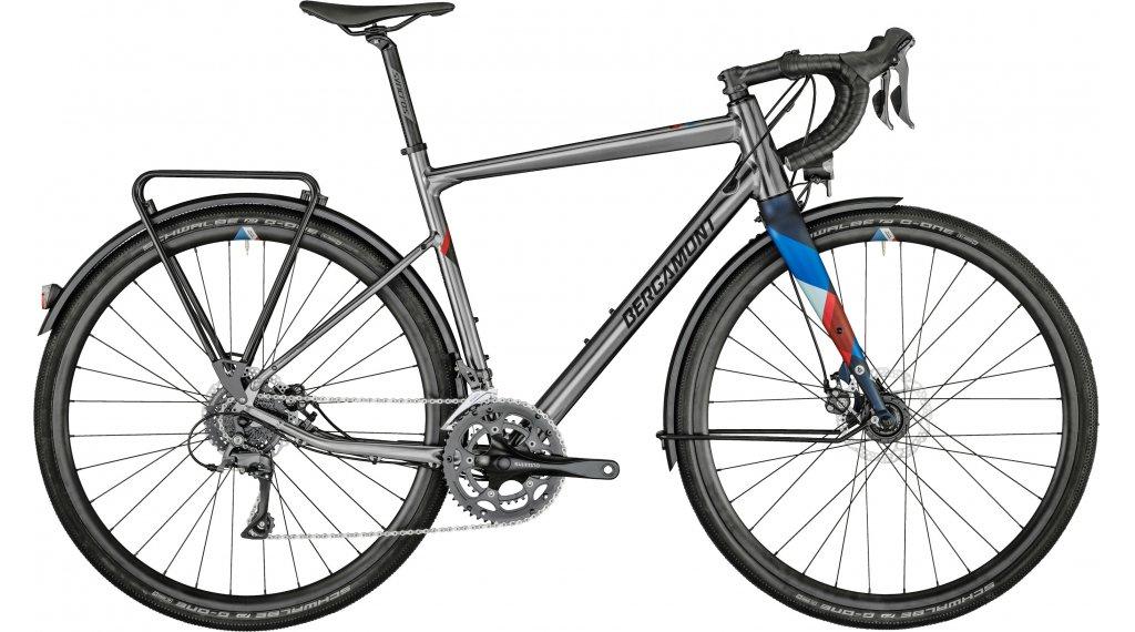 Bergamont Grandurance RD3  2021 silver