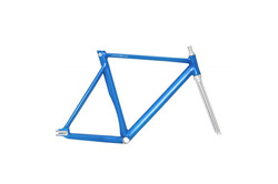 kit cadre schindelhauer hektor bleu