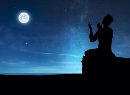 Spiritueel ego