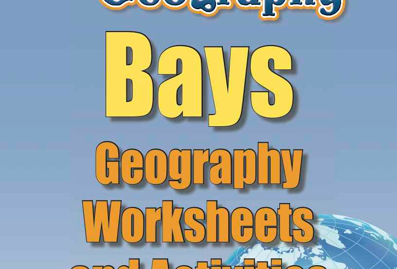 Amazing World Record of Geography: BAYS—Worksheets and Activities