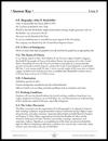 Activity Sheet Answer Key