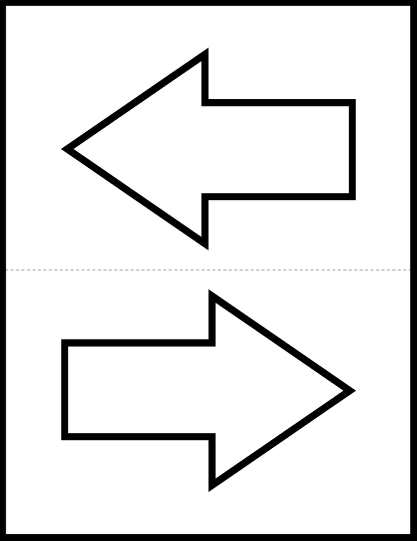 Timeline Arrows