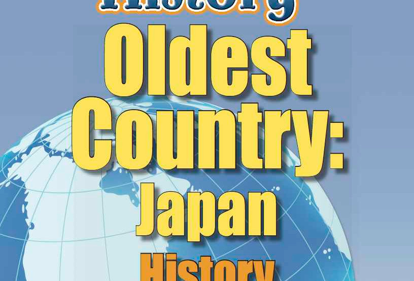 Amazing World Record of History: OLDEST COUNTRY—Worksheets and Activities