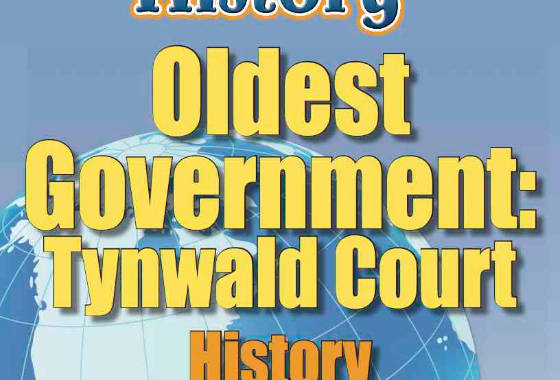Amazing World Record of History: OLDEST GOVERNMENT—Worksheets and Activities