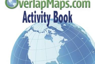 OverlapMaps.com Activity eBook