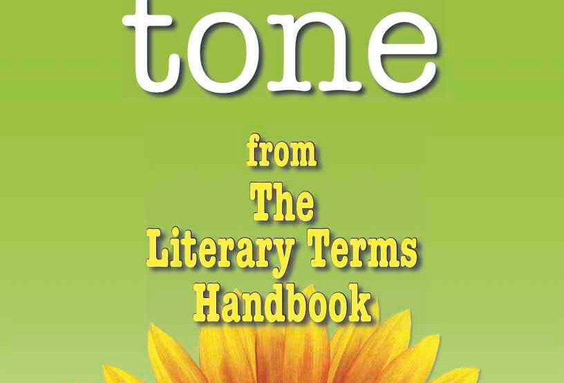 Literary Terms: TONE