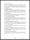 Activity Sheet Notes