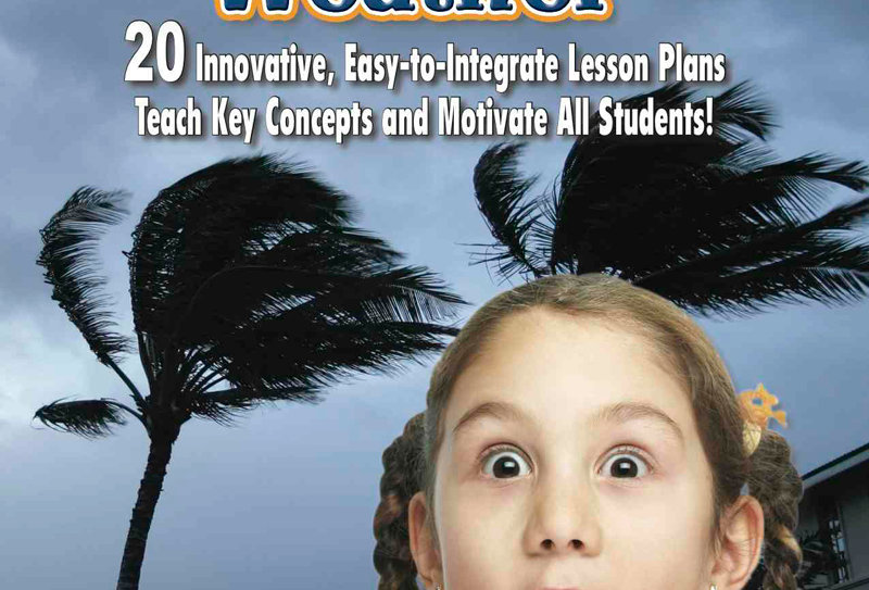 Amazing World Records of Weather—20 Innovative, Easy-to-Integrate Lesson Plans